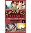 Cirque Du Freak, Volume 8: Allies of the Night (Turtleback School & Library)[ CIRQUE DU FREAK, VOLUME 8: ALLIES OF THE NIGHT (TURTLEBACK SCHOOL & LIBRARY) ] by Shan, Darren (Author ) on Mar-01-2011 Hardcover - Darren Shan