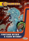 Fightings Within & Fears Without (Book 4): Couplers--Manga Series - Realbuzz Studios