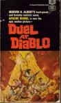 Duel At Diablo - Marvin H. Albert