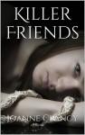 Killer Friends - Joanne Clancy