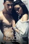 Beyond Your Touch (Dark Heart) - Pat Esden