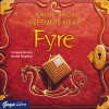Fyre (Septimus Heap 7) - Angie Sage, Bernd Stephan