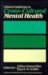 Clinical Guidelines in Cross-Cultural Mental Health - Lillian Comas-Diaz
