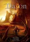 Revista Dagon n.º 4 - Lavie Tidhar, Joyce Chng, João Ventura, Andrew Liptak, Tomasz Maronski, Roberto Mendes