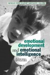 Emotional Development And Emotional Intelligence: Educational Implications - Peter Salovey, Peter Salovey