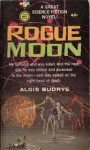 Rogue Moon (L1474) - Algis Budrys