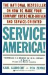 Service America! - Karl Albrecht, Ron Zemke