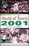 World of Tennis 2001 - John Barrett