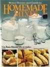 Homemade Mixes (Better Homes And Gardens) - Jason Vey