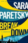 Breakdown - Sara Paretsky