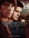 Supernatural: The Official Companion Season 3 - Nicholas Knight