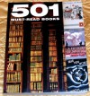 501 Must Read Books - Polly Manguel
