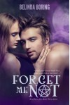 Forget Me Not (#2, The Mystic Wolves) - Belinda Boring