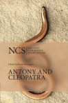 Antony and Cleopatra (The New Cambridge Shakespeare) - David Bevington, William Shakespeare