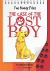 The Case of the Lost Boy - Dori Hillestad Butler, Jeremy Tugeau