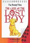 The Case of the Lost Boy - Dori Hillestad Butler, Jeremy Tugeau