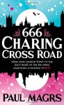 666 Charing Cross Road - Paul Magrs