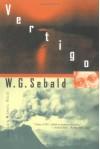Vertigo - W.G. Sebald