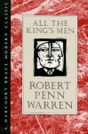 All the King's Men - Robert Penn Warren