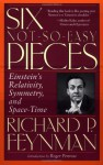 Six Not-So-Easy Pieces - Richard P. Feynman