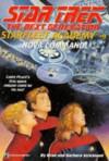 Nova Command - Brad Strickland, Barbara Strickland