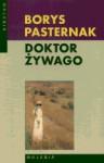 Doktor Żywago - Borys Pasternak