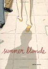 Summer Blonde - Adrian Tomine