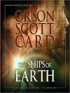 The Ships of Earth: Homecoming Series, Book 3 (MP3 Book) - Orson Scott Card, Stefan Rudnicki