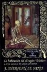 """La habitación del """"Dragón Volador"""" y otros cuentos de terror - Joseph Sheridan Le Fanu"""