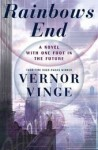 Rainbows End (Digital Audio) - Vernor Vinge, Eric Congor