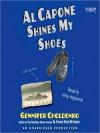 Al Capone Shines My Shoes (Audio) - Gennifer Choldenko, Kirby Heyborne
