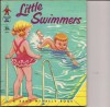 Elf Book #8633-Little Swimmers - Virginia-Illustrated By Dorothy Grider Hunter, Dorothy Grider