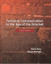 Technical Communication in the Age of the Internet - Maris Roze, Simon Maxwell