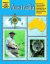 Australia: Grades 3-6 - Jo Ellen Moore