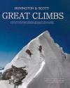 Great Climbs: Mountaineer and Himalayan Climber 2 Book Set - Chris Bonington, Doug Scott