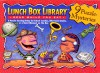 Lunch Box Library: 9 Puzzle Mysteries - Andrew Gutelle