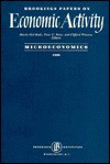 Brookings Papers on Economic Activity, Microeconomics: 1996 - Martin N. Baily