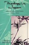 Theology in Japan: Takakura Tokutaro (1885-1934) - J. Nelson Jennings