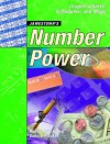Jamestown's Number Power: Graphs, Charts, Schedules, and Maps - Robert Mitchell, Donald Prickel