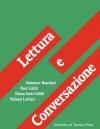 Lettura E Conversazione - Salvatore Bancheri, Paul Colilli