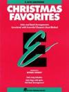 Essential Elements Christmas Favorites: Eb Alto Saxophone - Michael Sweeney