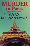 Murder in Paris - Susan Kiernan-Lewis