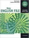 New English File Intermediate - Clive Oxenden, Christina Latham-Koenig, Paul Seligson