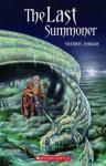 The Last Summoner - Sherryl Jordan