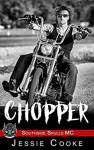 CHOPPER: Southside Skulls Motorcycle Club - Jessie Cooke