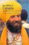 Sikhs in Canada - Gurcharn S. Basran, B. Singh Bolaria