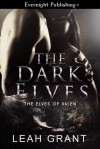 The Dark Elves - Leah Grant