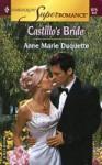 Castillo's Bride - Anne Marie Duquette