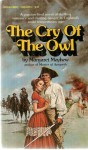 The Cry of the Owl - Margaret Mayhew
