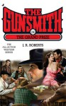 The Gunsmith #290: The Grand Prize - J.R. Roberts